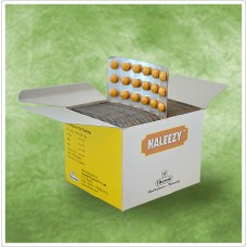 Haleezy 30 Tablets Charak for Bronchial asthma