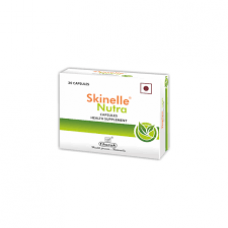 Skinelle Nutra 30 Capsules Charak  for Improves complexion