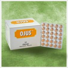 Ojus 30 Tablets Charak for ulcer