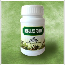 Regulax Forte 40 Tablets Charak for Occasional