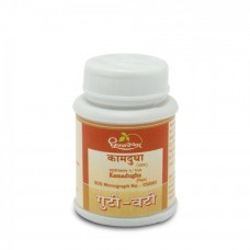 Kamaduga Plain 25 Tablet Shree Dhootapapeshwar