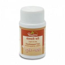 Sanshamani Vati 90 Tablets Shree Dhootapapeshwar